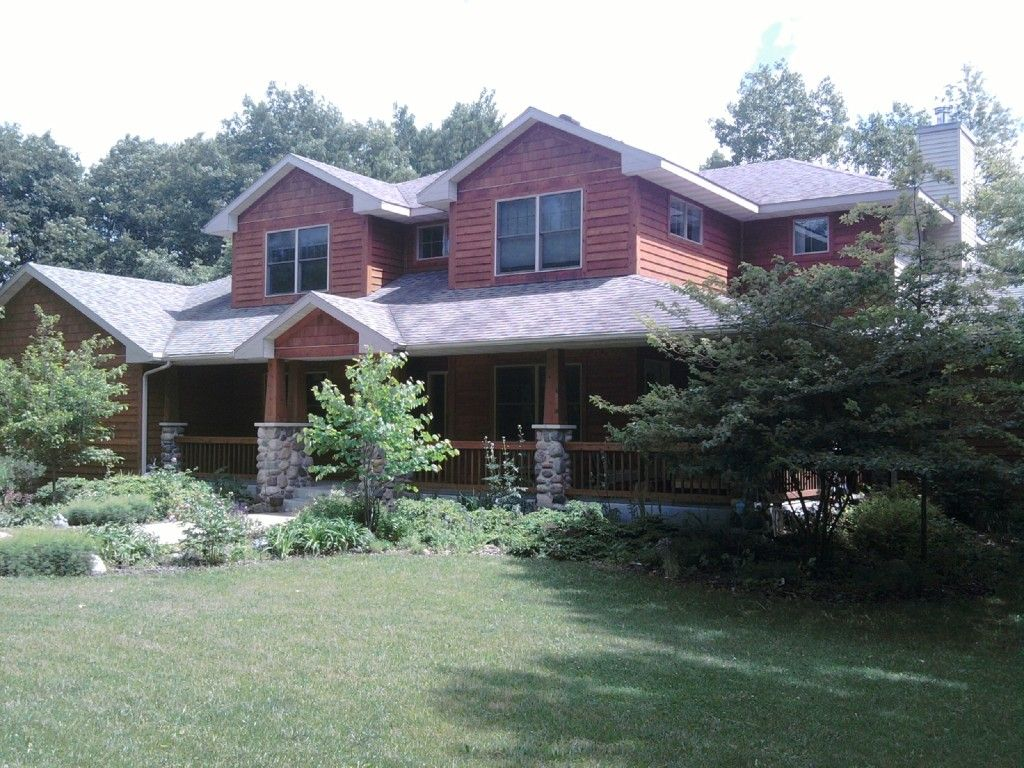 One 80 Woodcare Deck Cleaning And Sealing Rochester Mn